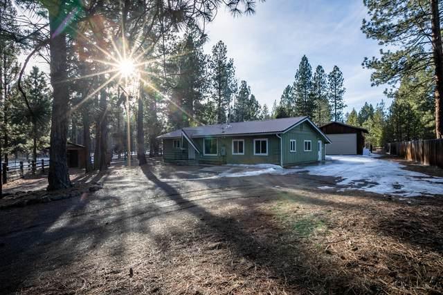 51475 Jory Road, La Pine, OR 97739 (MLS #220124577) :: Berkshire Hathaway HomeServices Northwest Real Estate
