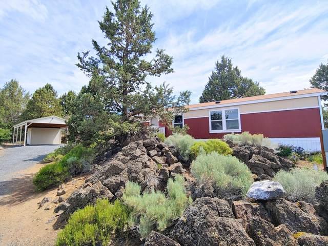 6100 S Hwy 97, Redmond, OR 97756 (MLS #220124581) :: Bend Homes Now
