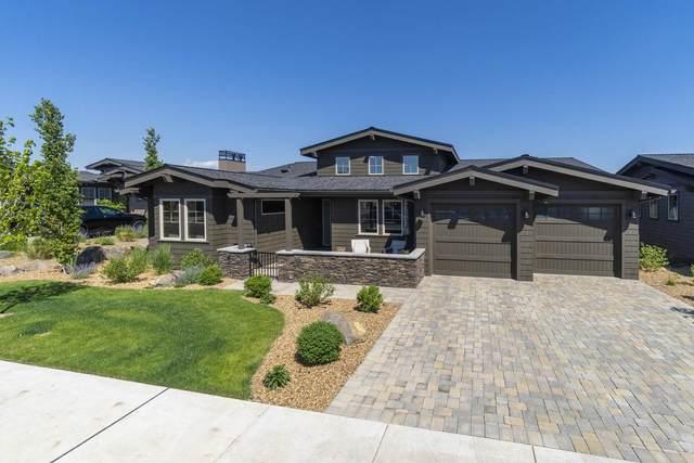 19367 Alianna Loop, Bend, OR 97702 (MLS #220124585) :: Berkshire Hathaway HomeServices Northwest Real Estate