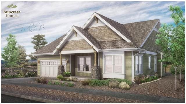 6237 Colver Road, Talent, OR 97540 (MLS #220124587) :: Coldwell Banker Bain