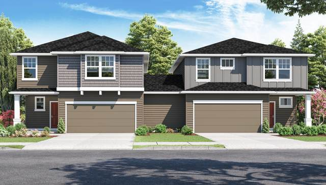1321 NW Varnish Avenue Lot #75, Redmond, OR 97756 (MLS #220124590) :: Bend Relo at Fred Real Estate Group