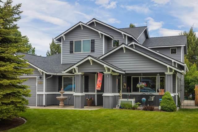 843 NW Poplar Avenue, Redmond, OR 97756 (MLS #220124597) :: Bend Homes Now