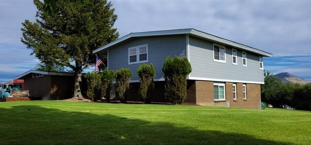 7635 Jacks Way, Klamath Falls, OR 97603 (MLS #220124599) :: The Ladd Group
