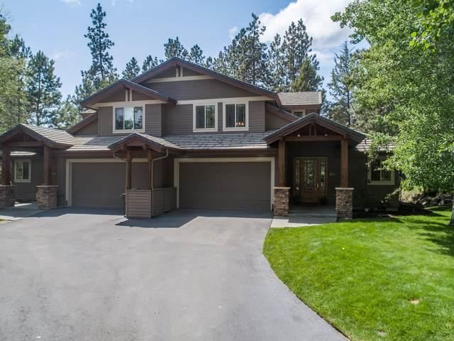 355 SW Mt Washington Drive, Bend, OR 97702 (MLS #220124600) :: Stellar Realty Northwest