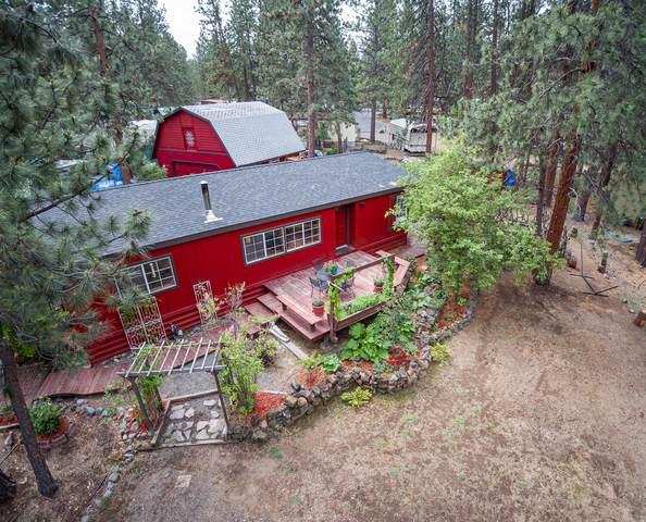 19717 Volare Lane, Bend, OR 97702 (MLS #220124621) :: Chris Scott, Central Oregon Valley Brokers