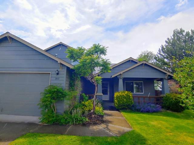 1915 SW 38th Street, Redmond, OR 97756 (MLS #220124622) :: Coldwell Banker Sun Country Realty, Inc.