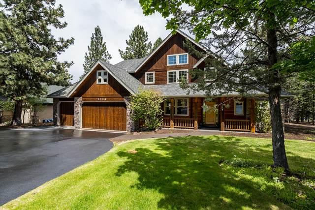 3098 NW Fairway Heights Drive, Bend, OR 97703 (MLS #220124625) :: Bend Homes Now
