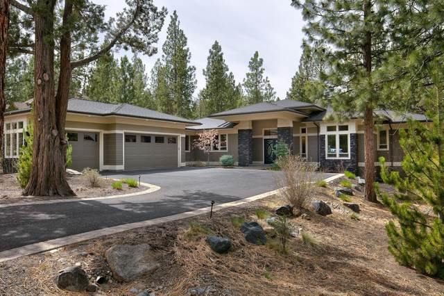 3475 NW Mccready Drive, Bend, OR 97703 (MLS #220124635) :: Bend Homes Now