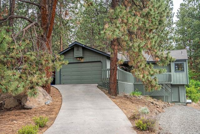 1906 SW Forest Ridge Avenue, Bend, OR 97702 (MLS #220124640) :: Schaake Capital Group