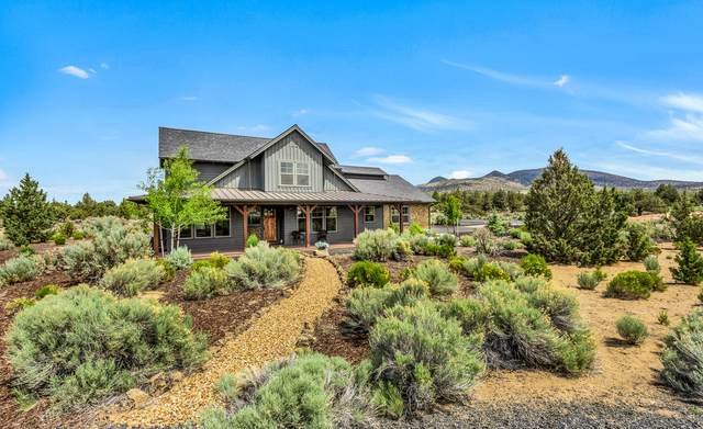 17705 S W Saddle Court, Powell Butte, OR 97753 (MLS #220124641) :: Berkshire Hathaway HomeServices Northwest Real Estate