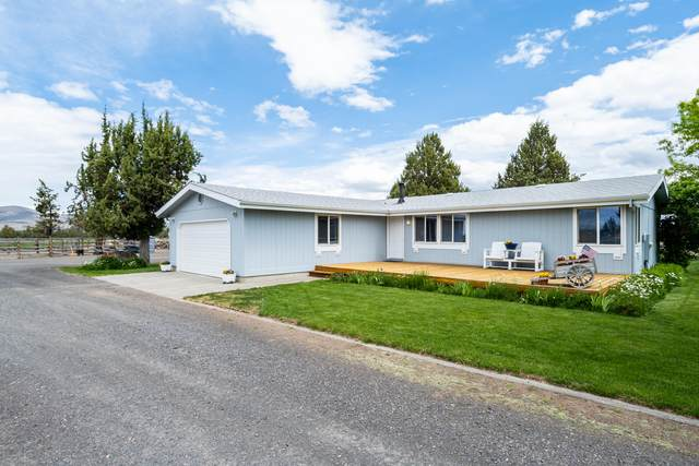 63520 Johnson Ranch Road, Bend, OR 97701 (MLS #220124649) :: Bend Homes Now