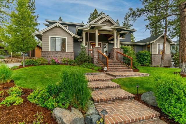 3336 NW Shevlin Ridge, Bend, OR 97703 (MLS #220124657) :: Bend Homes Now