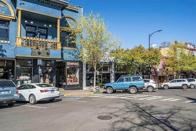 37 N Main Street, Ashland, OR 97520 (MLS #220124666) :: Berkshire Hathaway HomeServices Northwest Real Estate