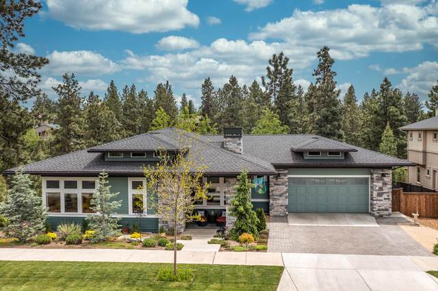 2170 NW Lolo Drive, Bend, OR 97703 (MLS #220124673) :: Keller Williams Realty Central Oregon