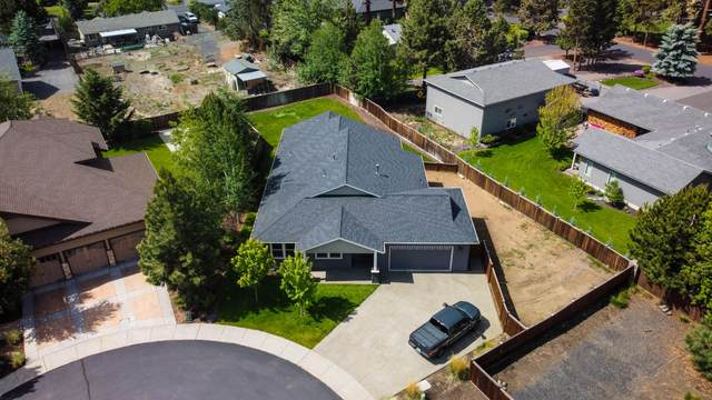 61527 Baptist Way, Bend, OR 97702 (MLS #220124676) :: Team Birtola | High Desert Realty