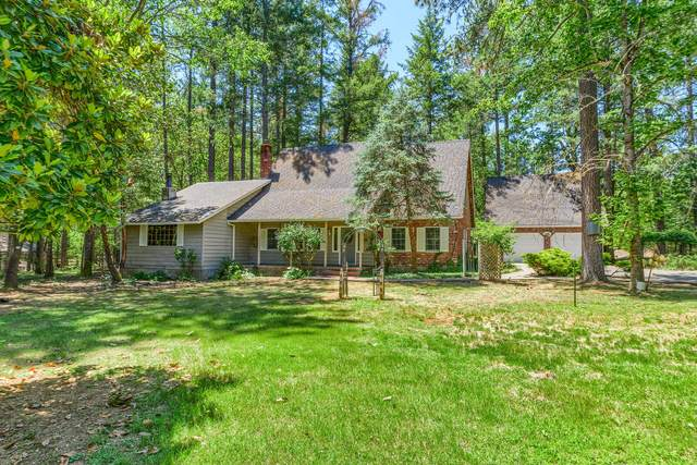 240 Rossier Lane, Grants Pass, OR 97527 (MLS #220124680) :: Berkshire Hathaway HomeServices Northwest Real Estate
