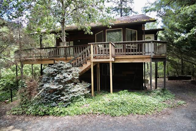 1620 W Jones Creek Road, Grants Pass, OR 97526 (MLS #220124681) :: The Riley Group