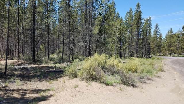 16781 Cagle Road, La Pine, OR 97739 (MLS #220124684) :: Team Birtola | High Desert Realty