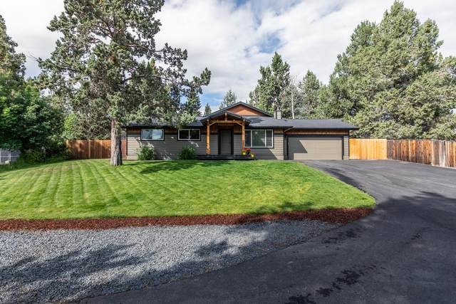 63917 Sunset Drive, Bend, OR 97703 (MLS #220124691) :: Bend Homes Now