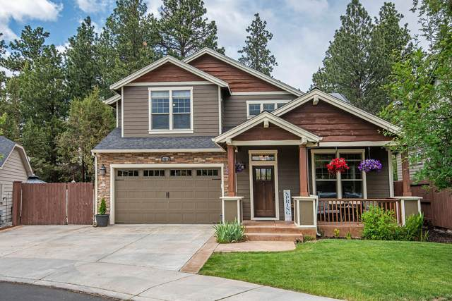20216 NW Brumby Lane, Bend, OR 97703 (MLS #220124692) :: Bend Homes Now