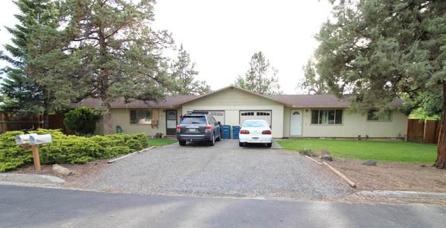 1051 SW 18th Street, Redmond, OR 97756 (MLS #220124696) :: Chris Scott, Central Oregon Valley Brokers