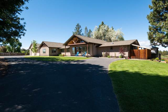 21677 Stud Court, Bend, OR 97702 (MLS #220124697) :: Bend Homes Now