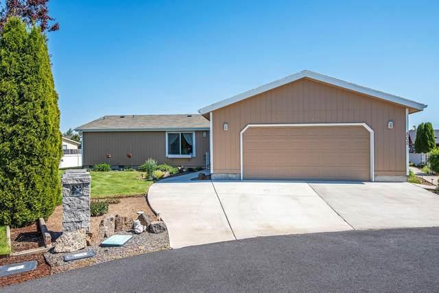 802 NE Sioux Court, Redmond, OR 97756 (MLS #220124704) :: Bend Homes Now