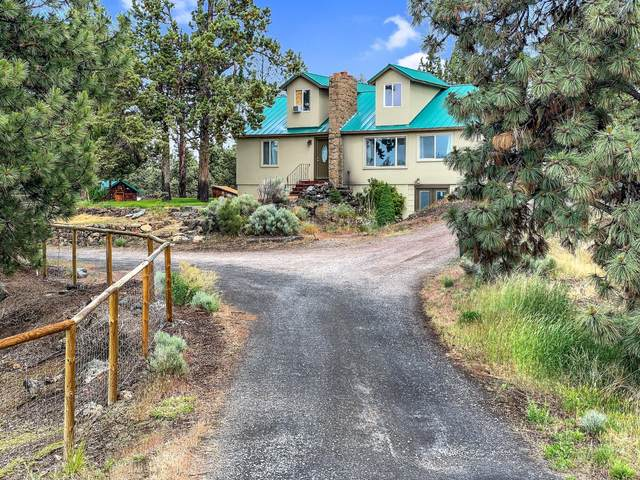 64070 N Hwy 97, Bend, OR 97701 (MLS #220124708) :: Fred Real Estate Group of Central Oregon