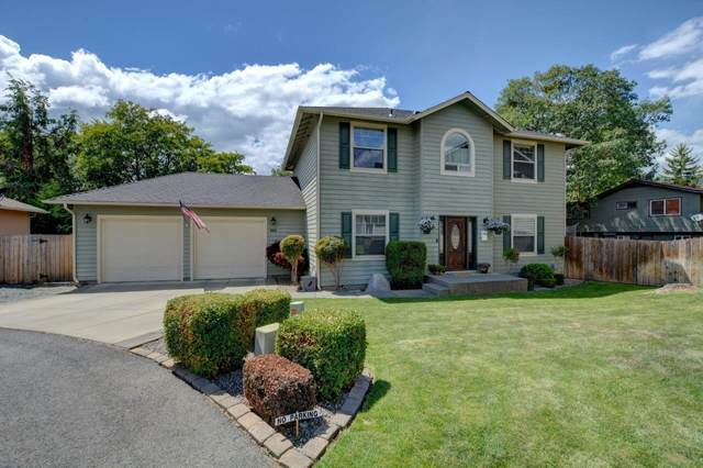 166 NW Sunday Drive, Grants Pass, OR 97526 (MLS #220124710) :: Bend Homes Now