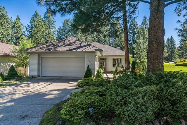 60760 Breckenridge, Bend, OR 97702 (MLS #220124712) :: Bend Homes Now