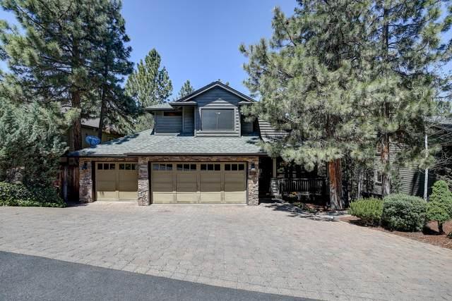 2715 NW Rainbow Ridge Drive, Bend, OR 97703 (MLS #220124713) :: Bend Homes Now
