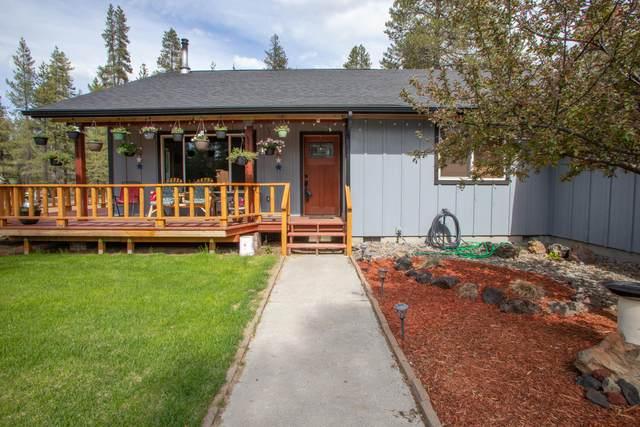 52890 Lowell Way, La Pine, OR 97739 (MLS #220124716) :: Berkshire Hathaway HomeServices Northwest Real Estate