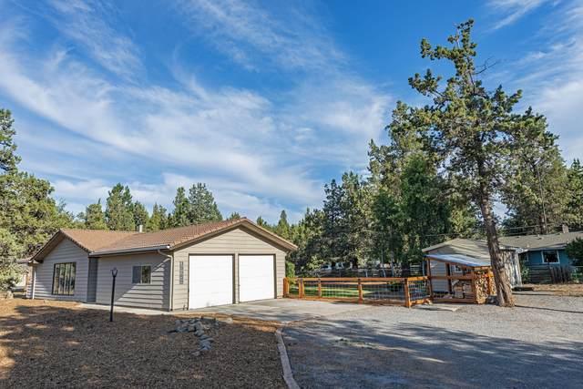 19939 Elm Lane, Bend, OR 97703 (MLS #220124729) :: Bend Homes Now