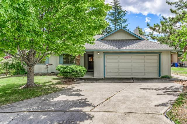2360 Ranch Road, Ashland, OR 97520 (MLS #220124730) :: Berkshire Hathaway HomeServices Northwest Real Estate