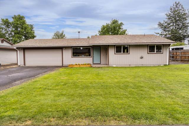 61376 Franke Lane, Bend, OR 97702 (MLS #220124735) :: Bend Homes Now
