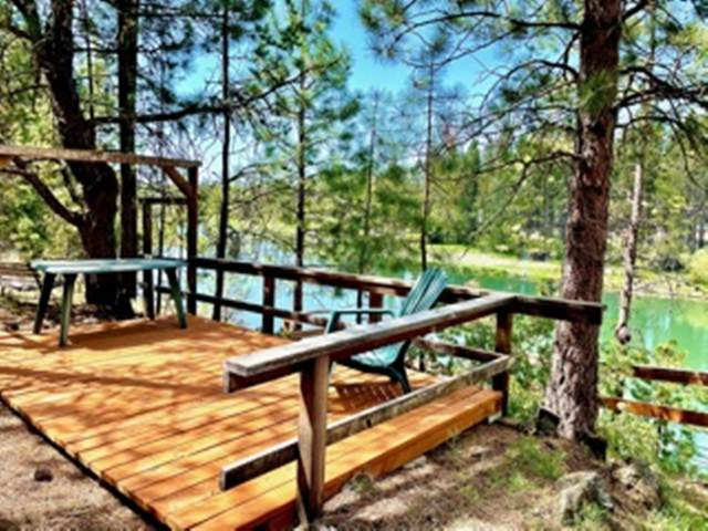 17220 Crane Drive, Bend, OR 97707 (MLS #220124738) :: The Riley Group