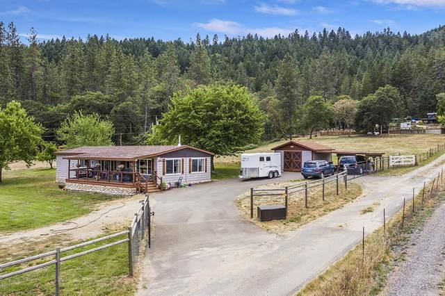 1903 W Evans Creek Road, Rogue River, OR 97537 (MLS #220124739) :: Bend Homes Now