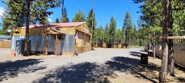 17107 Hermosa Road, Bend, OR 97707 (MLS #220124740) :: Bend Homes Now