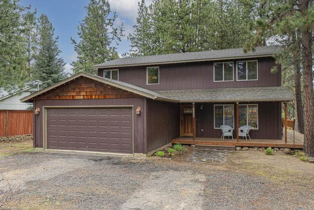 18902 Choctaw Road, Bend, OR 97702 (MLS #220124747) :: Bend Relo at Fred Real Estate Group
