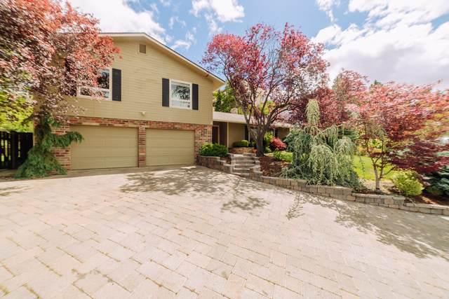 830 Loma Linda Drive, Klamath Falls, OR 97601 (MLS #220124749) :: Vianet Realty