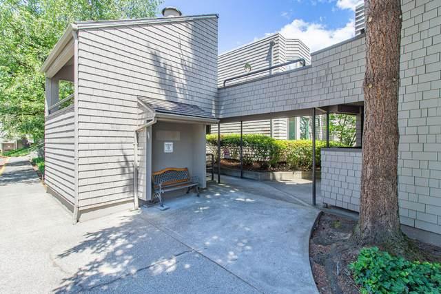 5858 S Riveridge Lane #14, Portland, OR 97239 (MLS #220124754) :: Coldwell Banker Bain