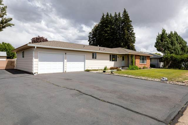 4429 Sycamore Drive, Klamath Falls, OR 97603 (MLS #220124760) :: Vianet Realty