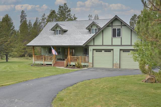 55125 Huntington Road, Bend, OR 97707 (MLS #220124766) :: The Ladd Group
