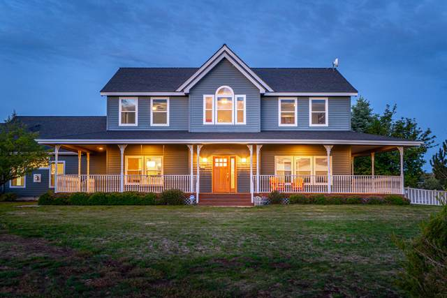 60960 Kramer Lane, Bend, OR 97702 (MLS #220124782) :: Berkshire Hathaway HomeServices Northwest Real Estate