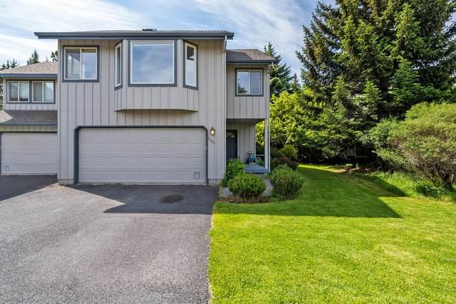 1193 NE Ross Road, Bend, OR 97701 (MLS #220124784) :: Bend Homes Now