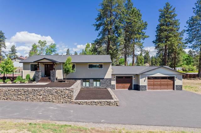 61151 Parrell Road, Bend, OR 97702 (MLS #220124791) :: Berkshire Hathaway HomeServices Northwest Real Estate