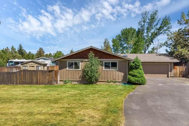 20631 Colt Lane, Bend, OR 97701 (MLS #220124795) :: Fred Real Estate Group of Central Oregon