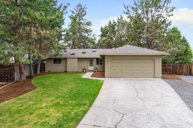 761 SE Breitenbush Lane, Bend, OR 97702 (MLS #220124796) :: Berkshire Hathaway HomeServices Northwest Real Estate
