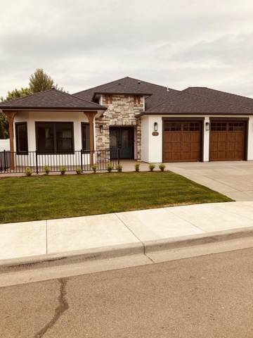 255 Bellerive Drive, Eagle Point, OR 97524 (MLS #220124798) :: Bend Homes Now