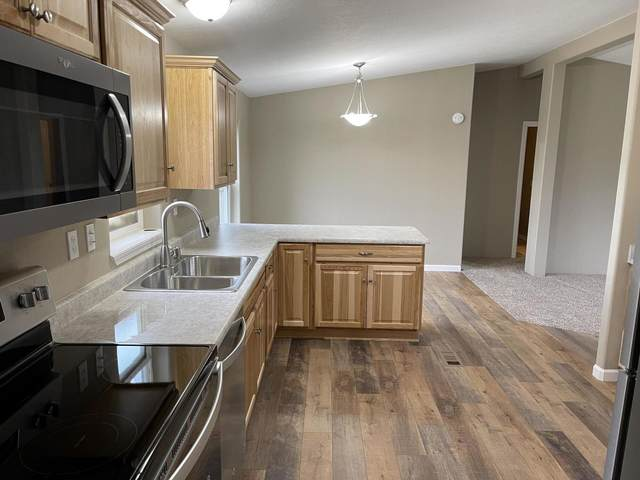 1657 Sun Glo Drive, Grants Pass, OR 97527 (MLS #220124800) :: Bend Homes Now